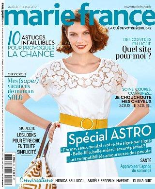 Marie France - N°261