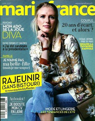 Marie France - N°257