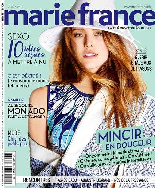 Marie France - N°259