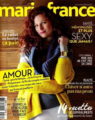 Marie France - N°256