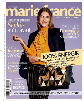Marie France - N°263