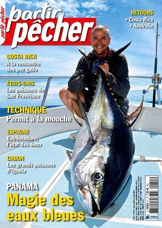 Partir pêcher - N°51