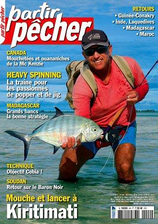 Partir pêcher - N°49