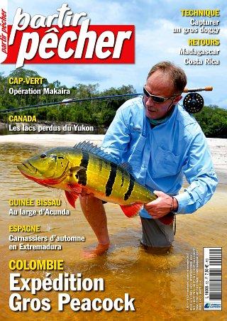Partir pêcher - N°52
