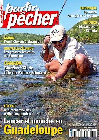 Partir pêcher - N°50