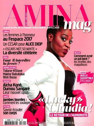 Amina - N°564
