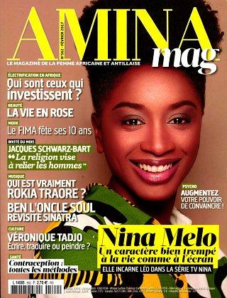 Amina - N°562
