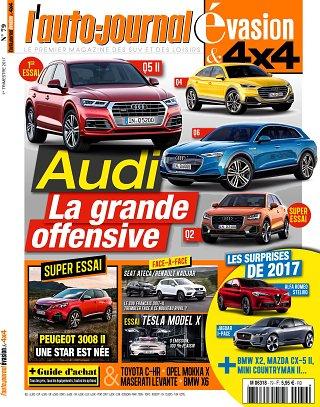 Auto Journal 4x4 - N°79