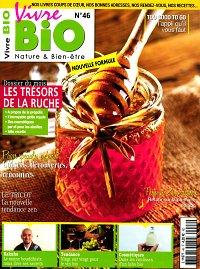 abonnement magazine vivre bio pas cher viapresse. Black Bedroom Furniture Sets. Home Design Ideas