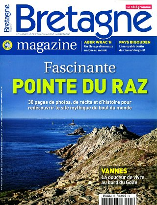 Bretagne Magazine - N°95