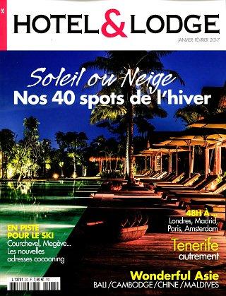 Hotel & Lodge - N°93