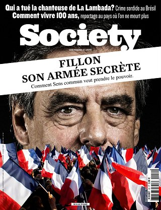 Society - N°52