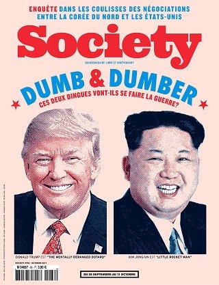 Society - N°66