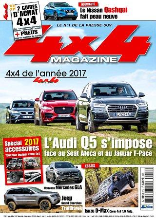 4x4 Magazine - N°417