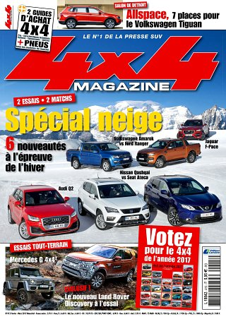 4x4 Magazine - N°415