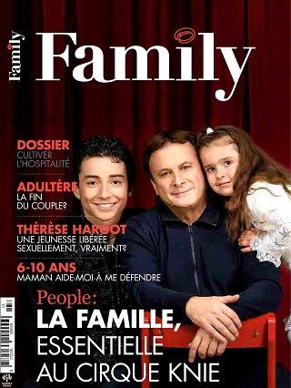 Family - N°1604
