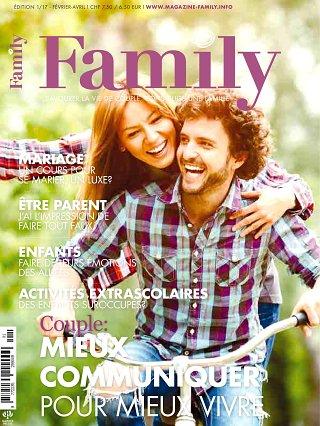 Family - N°1701