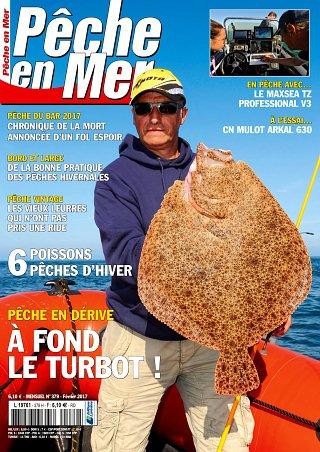 Pêche en mer - N°379
