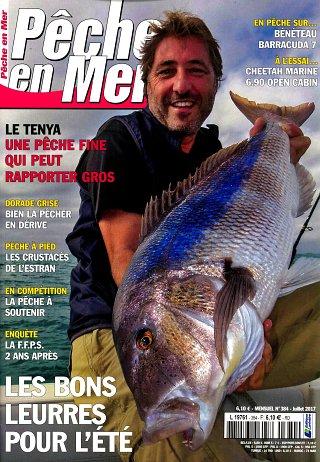 Pêche en mer - N°384