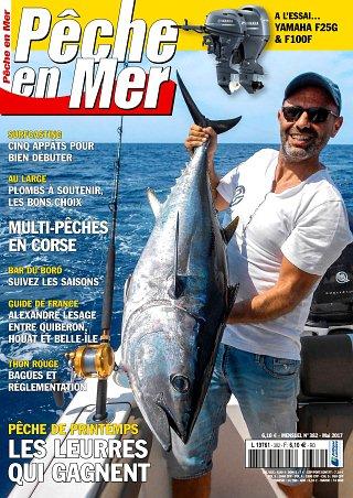 Pêche en mer - N°382
