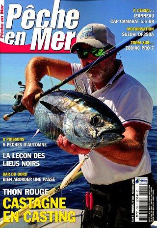 Pêche en mer - N°388