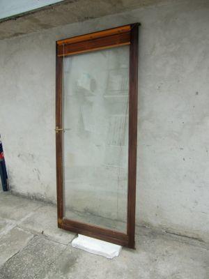Balkonska vrata sa štokom