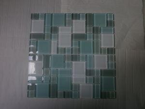 Mozaik staklene pločice