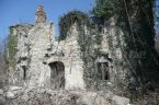 Ruševno selo u blizini Kršana-idealna prilika za investitore