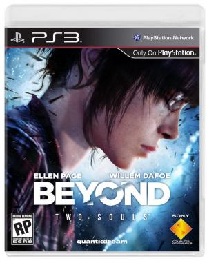 PlayStation 3 igra Beyond: Two Souls