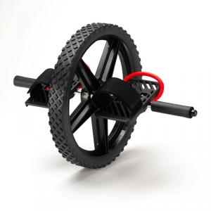 POWER WHEEL DELUXE – FITNESS KOTAČ ZA VJEŽBANJE