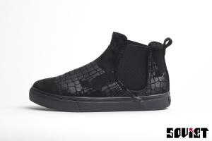 SOVIET Ankle Sneaker Boots 36-41