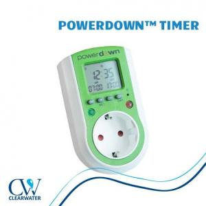 Power Down timer