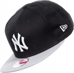 New Era kapa MLB Cotton Block NYY