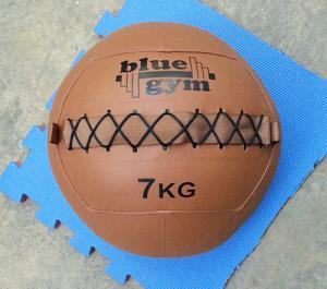 WALL FUNCTIONAL BALL 7KG