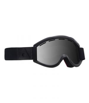 Snowboard naočale ASHBURY Kaleidoscope Blacked Out