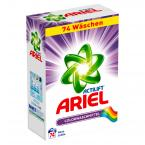 Ariel Color praškasti deterdžent za pranje rublja za 74 pranja