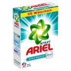 Ariel Febreze praškasti deterdžent za pranje rublja za 55 pranja