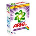 Ariel Color praškasti deterdžent za pranje rublja za 55 pranja