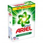 Ariel Regular praškasti deterdžent za pranje rublja za 55 pranja