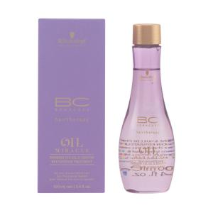 Schwarzkopf - BC OIL MIRACLE barbary fig oil treatment 100 ml