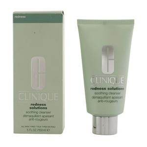 - REDNESS SOLUTIONS soothing cleanser 150 ml