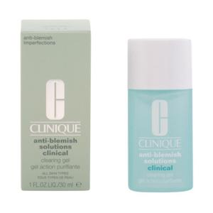 - ANTI-BLEMISH SOLUTIONS clinical clearing gel 30 ml