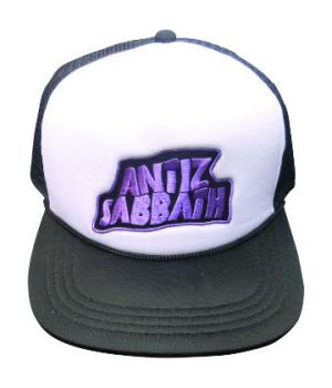 KAPA ANTIZ Trucker Sabbath