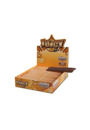 'Juicy Jay's®' Flavoured rolling papers, 'Liquorice'