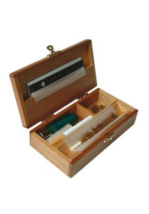 Rolling Box Deluxe