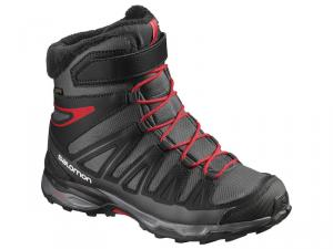 Salomon X-Ultra Winter GTX J