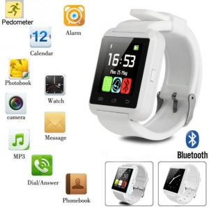 Pametni Sat - Smart Watch - white
