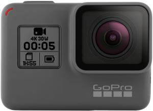 GoPro HERO 5 BLACK - CHDHX-501 -EU