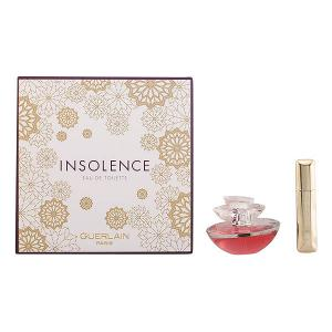Guerlain - INSOLENCE LOTE 2 pz