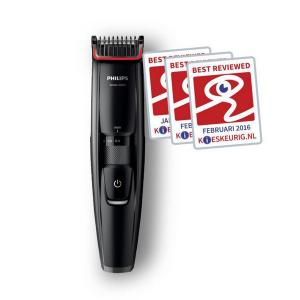 Philips BEARDTRIMMER Series 5000 BT5200/16
